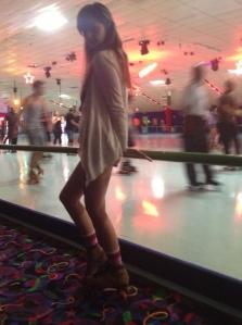 me skates